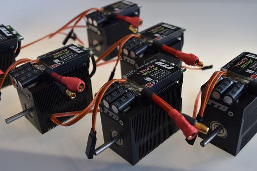 TTB motor controller