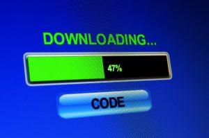 Download code